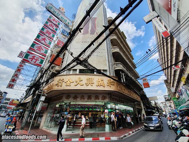chinatown bangkok goldsmith