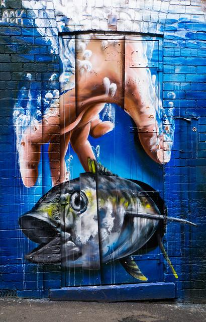 Melbourne, AUS