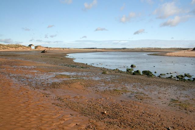 River Ythan at Newburgh