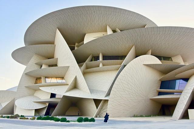 Doha Qatar 7th January 2020