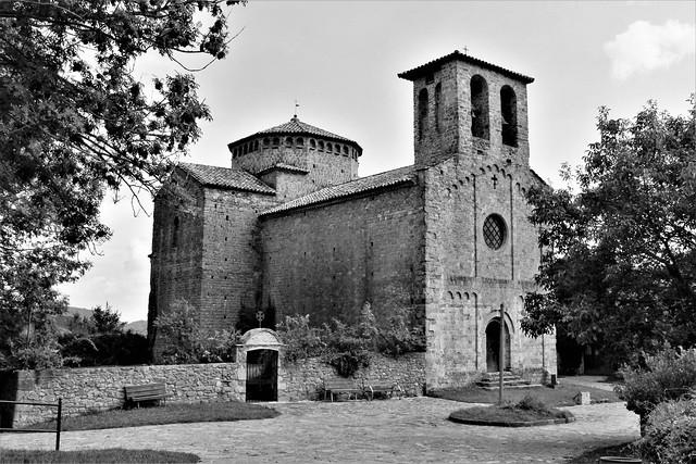 Sant Jaume de Frontanyà