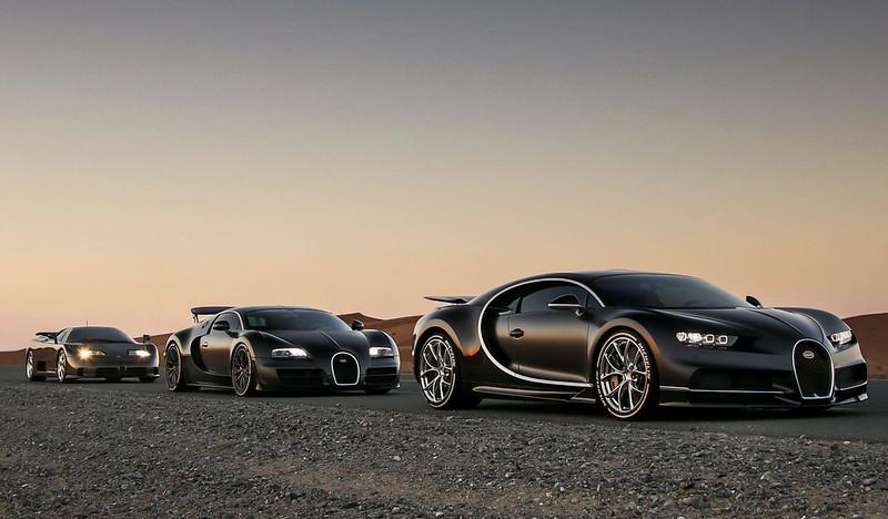 Bugatti-EB110-Veyron-Chiron (4)