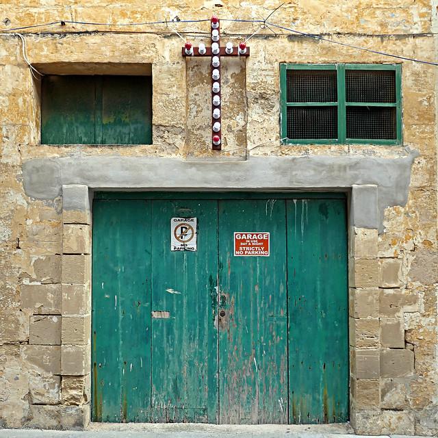 Il Birgu, Valletta, Malta