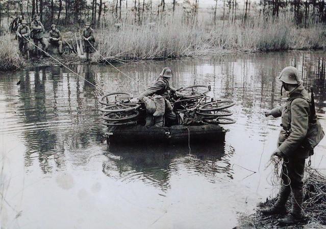 1940 Oefening