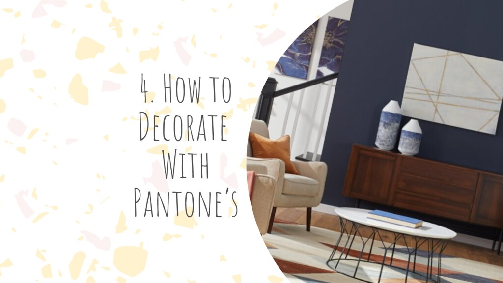 How to Decorate With Pantone's 2020 Color of the Year