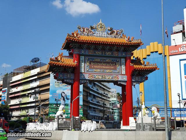 bangkok the china gate