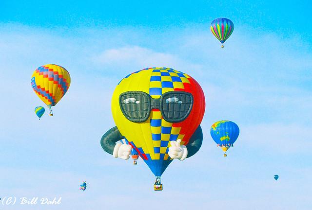 ABQ Balloons - 6