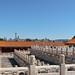 019Sep 18: Forbidden City Palisades, Beijing