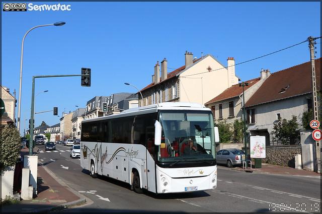 Irisbus Evadys – Autocars Majesti