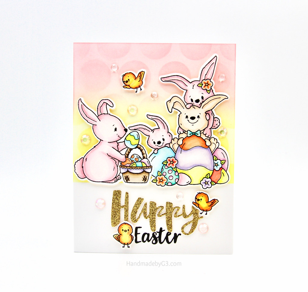 Happy Easter card1