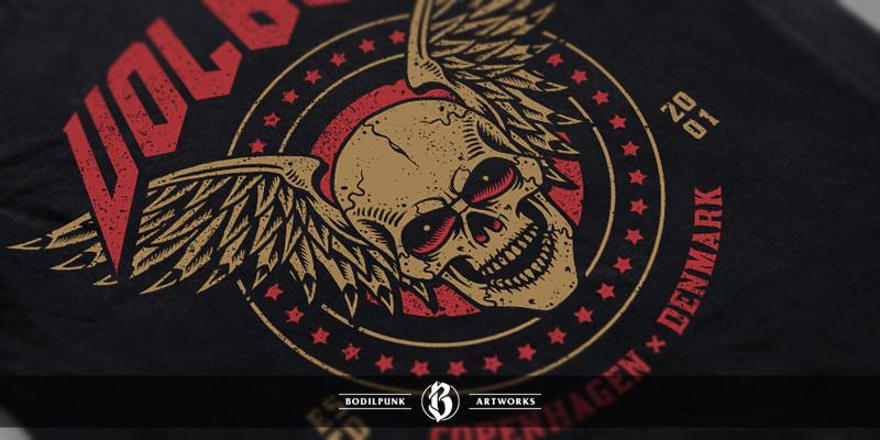 Details - Skullrock
