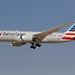 American Airlines | Boeing 787-8 | N819AN | Las Vegas McCarran