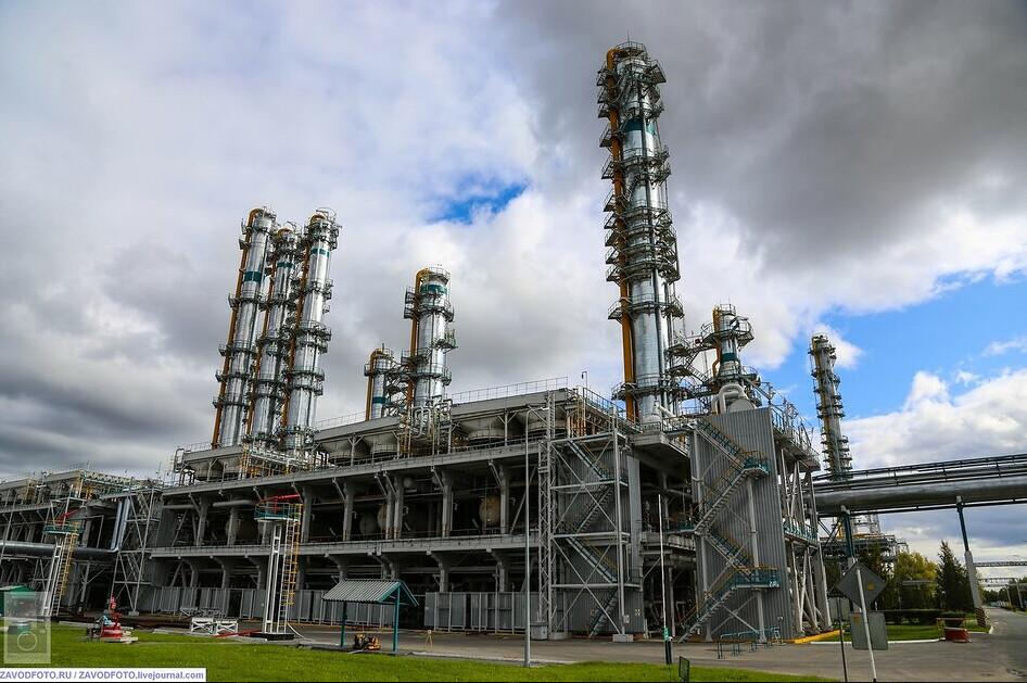 Казахстан запретил импорт топлива из России 1