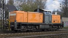 295 057-4 Bocholter Eisenbahngesellschaft