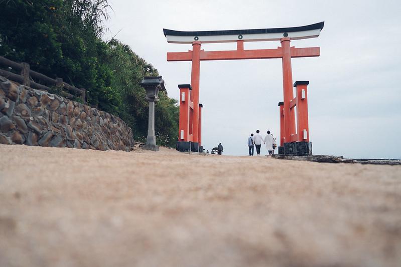青島神社|宮崎