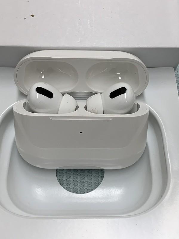 偽airpods Pro