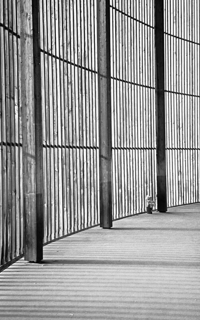 Lines and Shadows 2