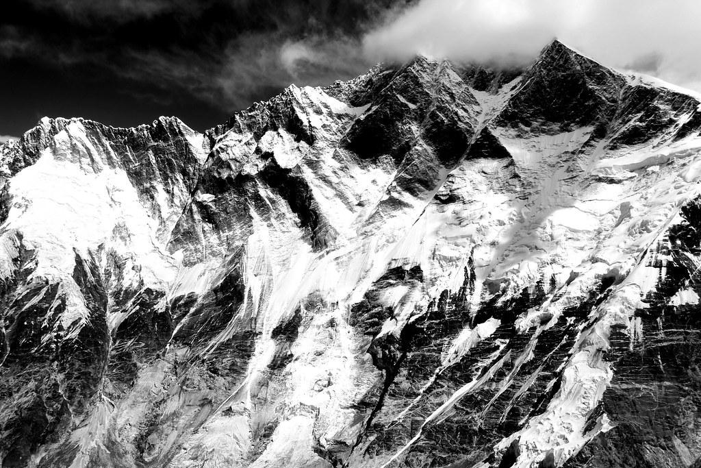 Dark Lhotse