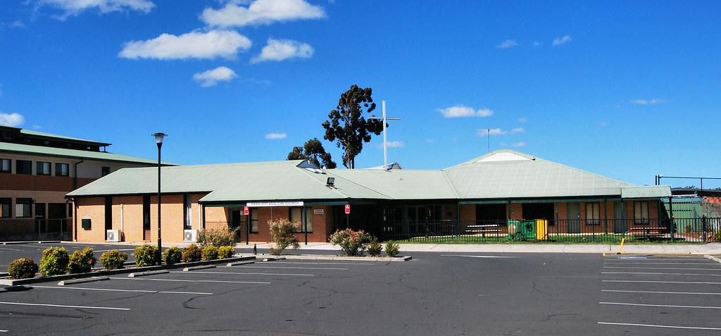 Oakhurst Anglican Church, Oakhurst, Sydney, NSW.