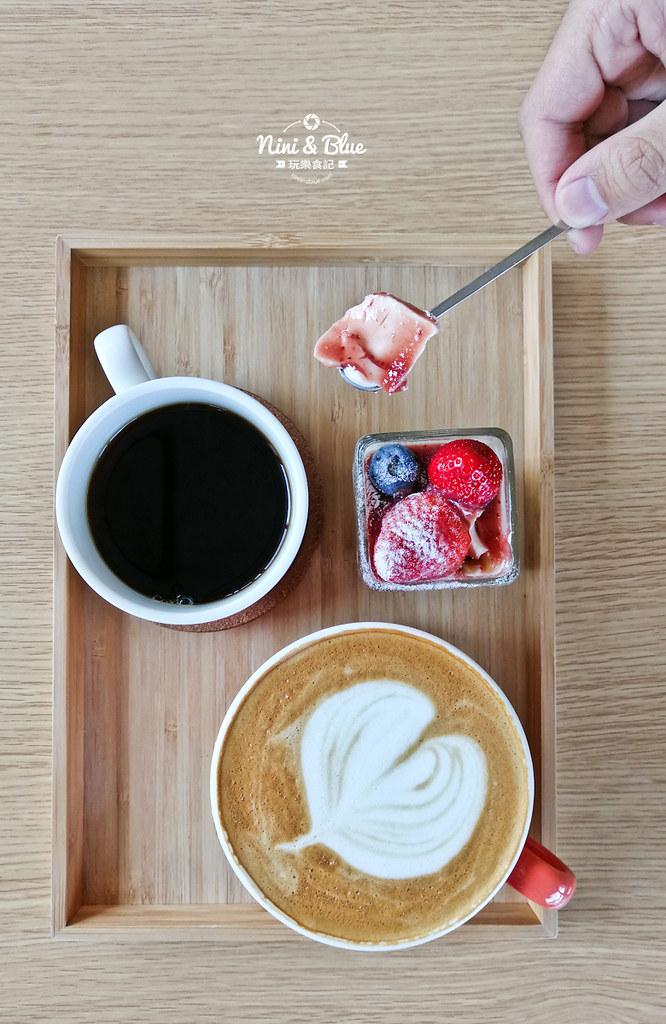 草屯 麥子咖啡 菜單15