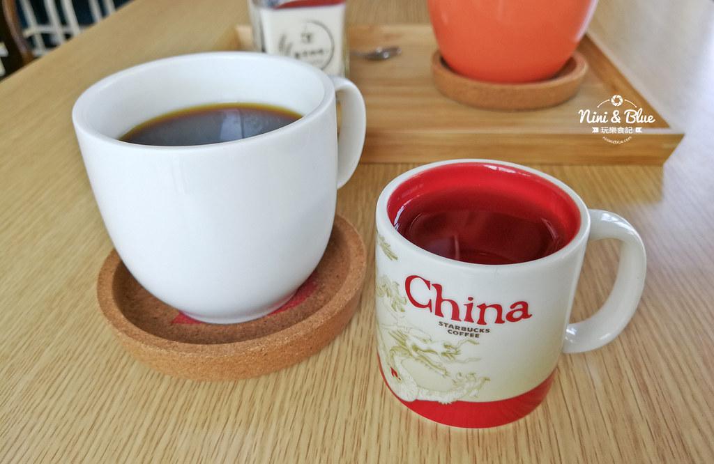 草屯 麥子咖啡 菜單14