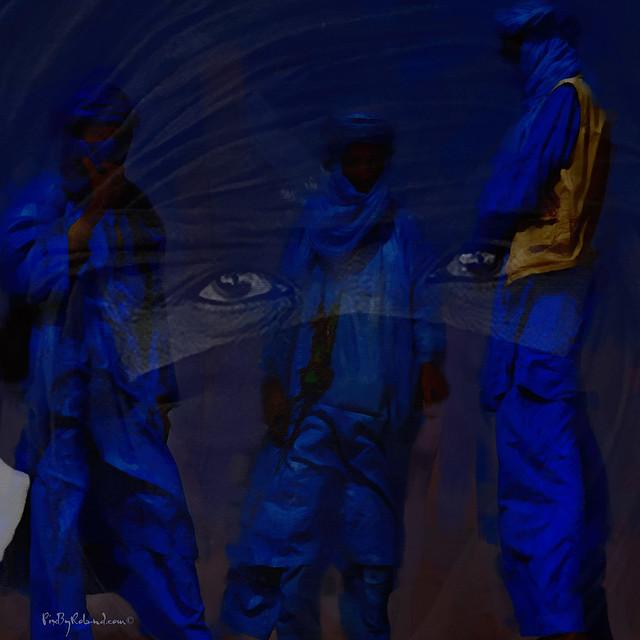 touareg Niger