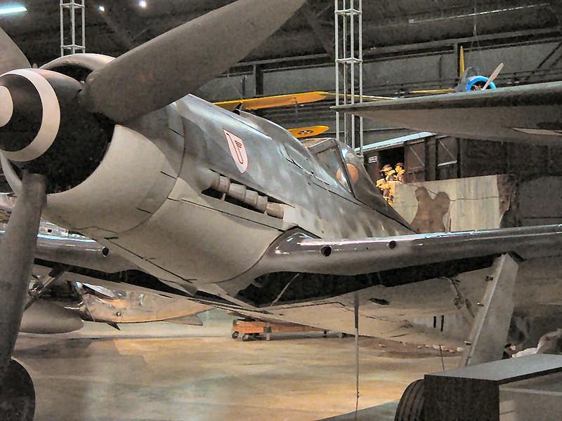 Fw 190D-9 1