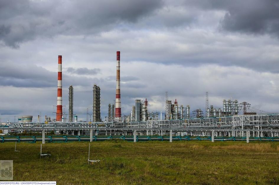 Казахстан запретил импорт топлива из России 2