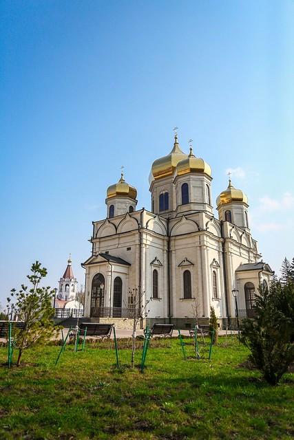 01 апреля 2020, Литургия Преждеосвященных Даров в Казанском кафедральном соборе