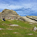 Haytor Rocks, Dartmoor National Park, Devon