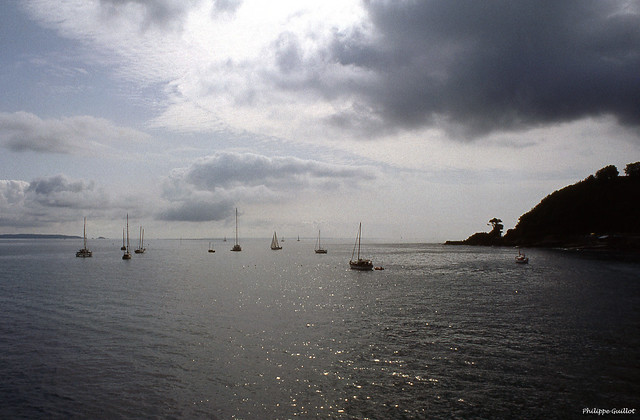 Havelet Bay