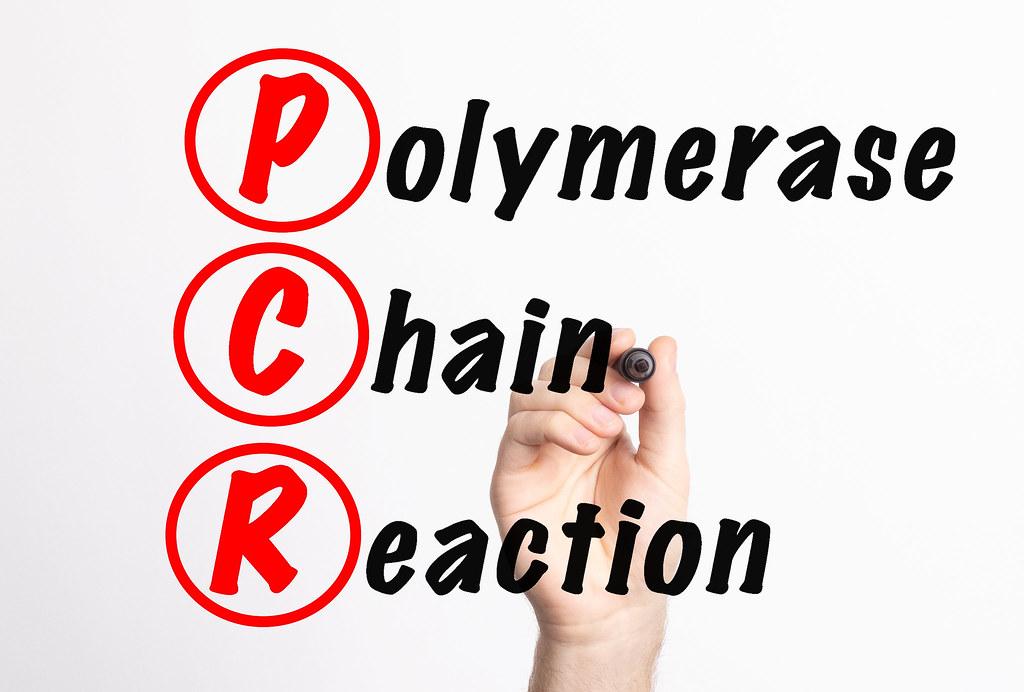 पीसीआर - पॉलीमरेज़ चेन रिएक्शन मार्कर, अवधारणा पृष्ठभूमि के साथ