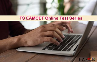 TS EAMCET Online Test Series