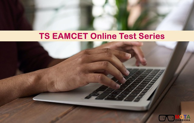 ts eamcet test series