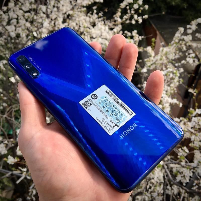 Цвет настроения синий, внутри 810-й кириний