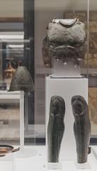 Armor from Paestum