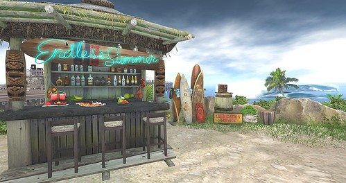 kanaloa Beach