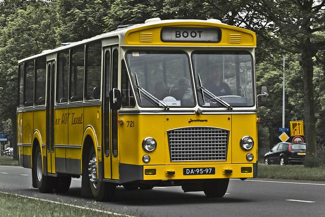 DAF TB Bus 1972 (8180)