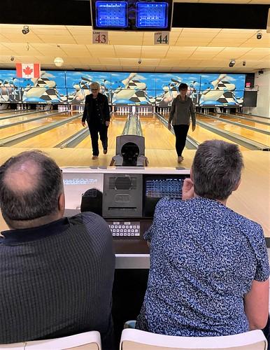 2020.03 Bingo Bowling photos by Marilyn MacLennan