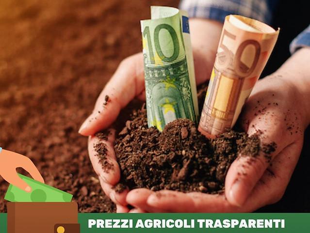 aiuti in agricoltura
