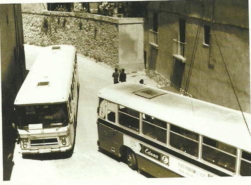 PEGASO 170 CV ciscar Autocars PALLAS