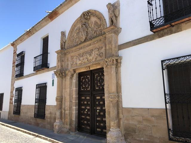 Casa de los Xedler (¿Qué ver en Almagro?)