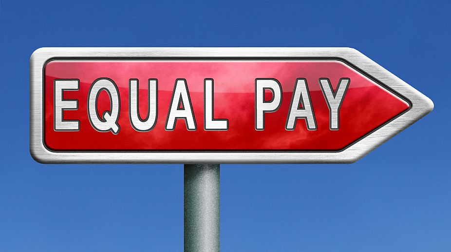 Financial Equalization for Women in the Workforce