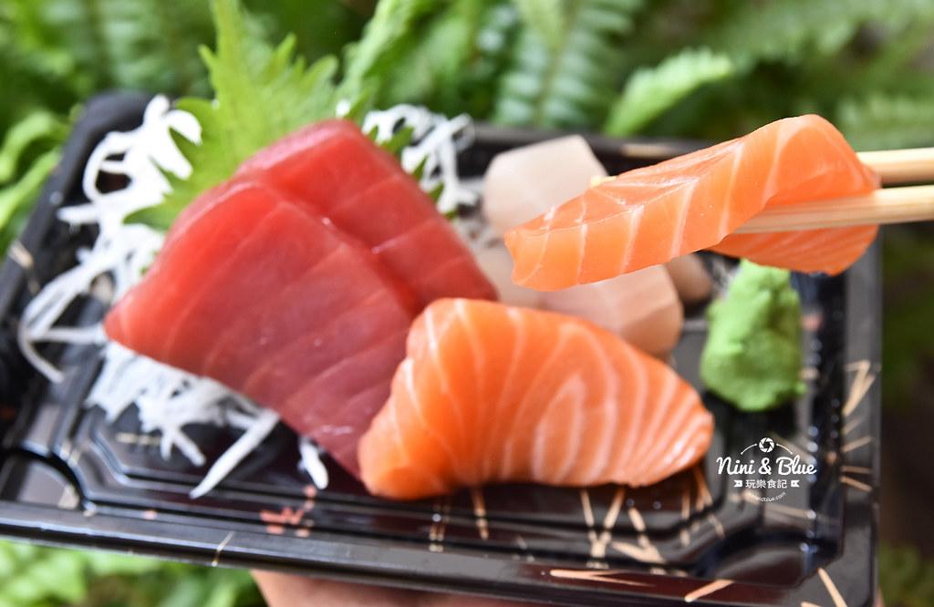 台中平價壽司 幸運壽司  菜單價位23