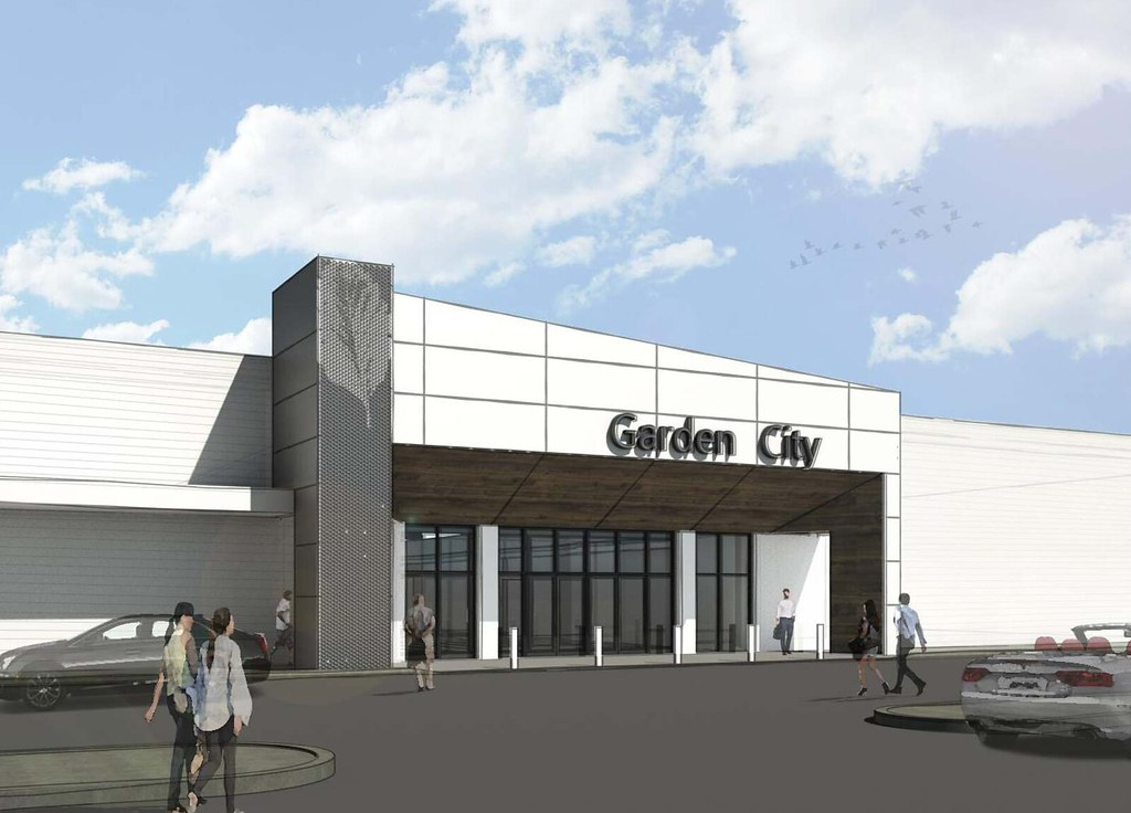List Of Stores Opening At Garden City Shopping Centre On May 4