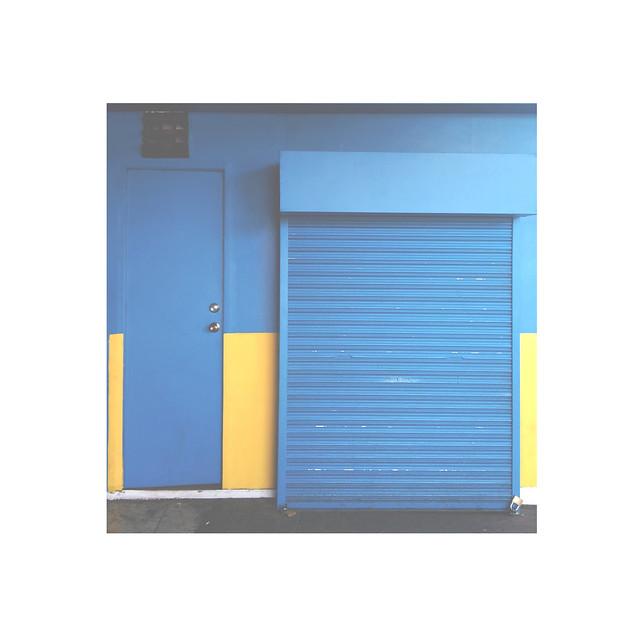 door,knobs,padlocks,rollups and exhaust fan