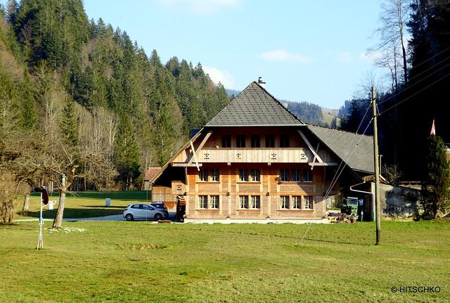 Eggiwil-Sorbach