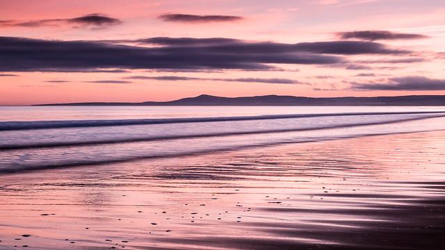 Pastels at Dawn