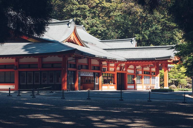 霧島神宮|Kagoshima Jingu Shrine
