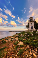 Lighthouse Rovinj